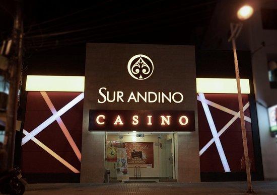 Sur Andino Casino