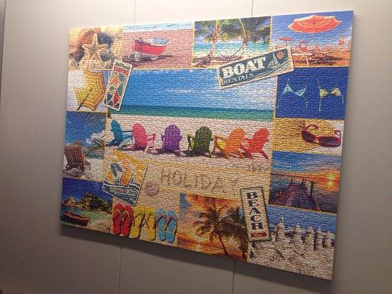Puzzle Suites B&B