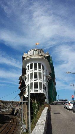 Hotel Le Belvedere du Rayon Vert