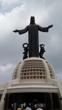 Bilde fra Monumento a Cristo Rey