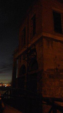 Columbus, GA: Historic buildings.