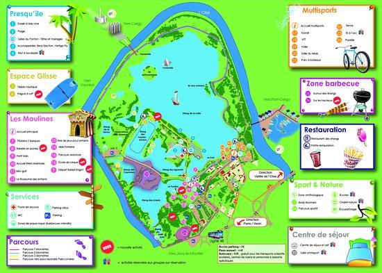 Tourisme cergy 2016 visiter cergy tripadvisor - Office de tourisme de pontoise ...