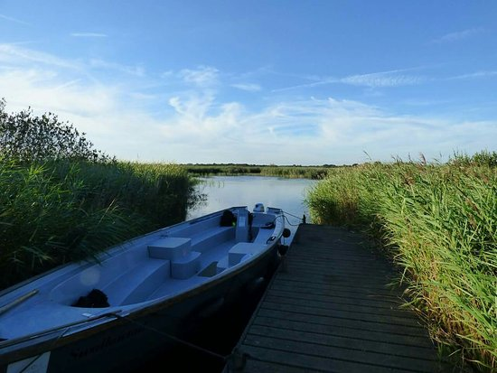 Hickling Broad