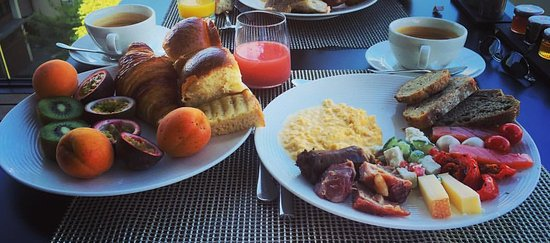 Sofitel Marseille Vieux-Port: Petit-déjeuner buffet