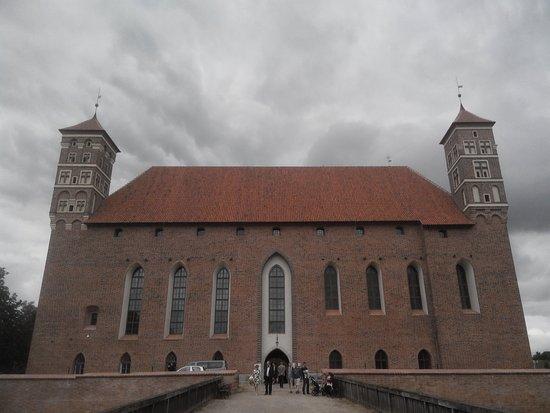 Lidzbark Bishops' Castle (Zamek Biskupow Warminskich) : 2016814140038_large.jpg