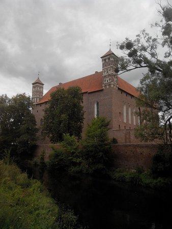 Lidzbark Bishops' Castle (Zamek Biskupow Warminskich) : 2016814140443_large.jpg