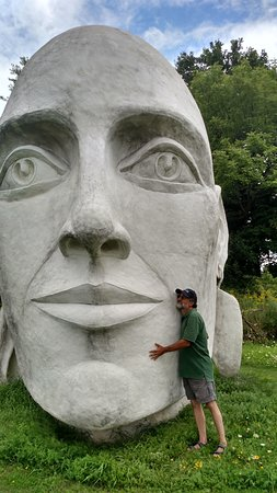 Taconic Sculpture Park & Gallery