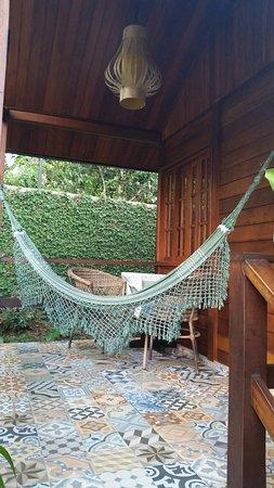 Aratinga Inn: 20160819_140028_large.jpg