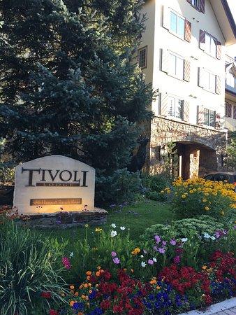 Tivoli Lodge: photo0.jpg