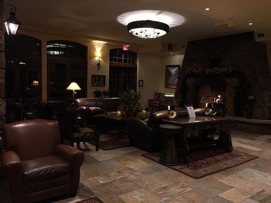 Tivoli Lodge: photo1.jpg
