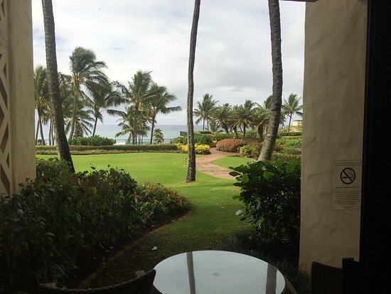 Grand Hyatt Kauai Resort & Spa: photo3.jpg