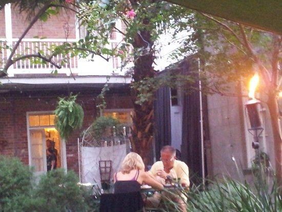 Cafe Amelie: 20140907_185245_large.jpg
