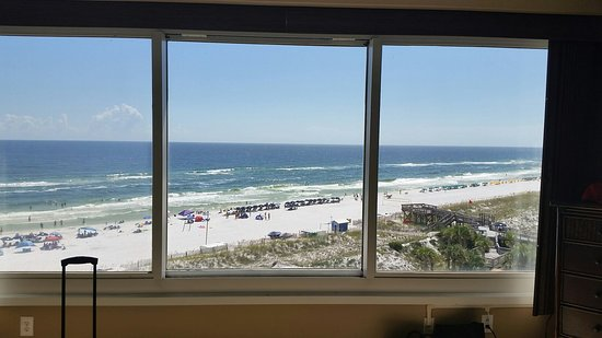 Beachside Towers at Sandestin: 20160814_150555_large.jpg
