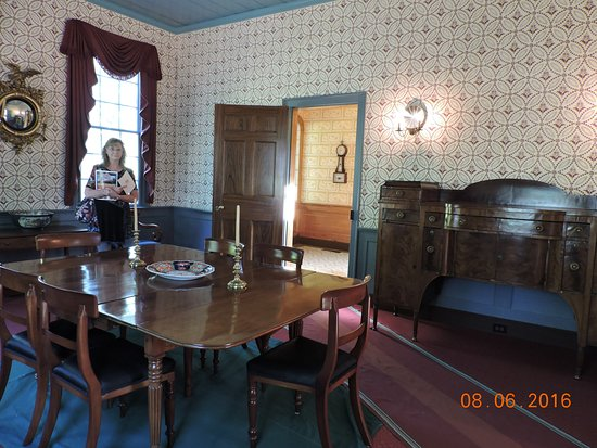 Athens, GA: Church-Waddell-Brumby House self-tour