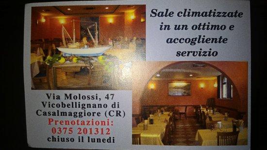 Casalmaggiore, Italia: P_20160824_000537_large.jpg