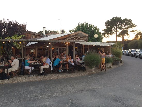 Hourtin, Francia: photo3.jpg