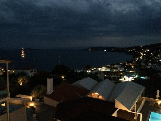 Мегали-Аммос, Греция: Hotel Rene