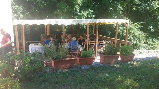 Percile, Italy: Azienda Agricola Carlini