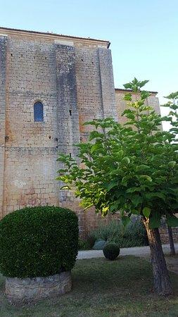 Paunat, Francia: 20160823_192757_large.jpg