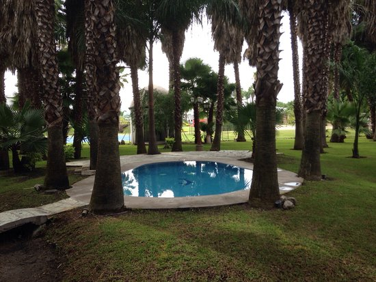 Jardin Cerritos Xochitepec