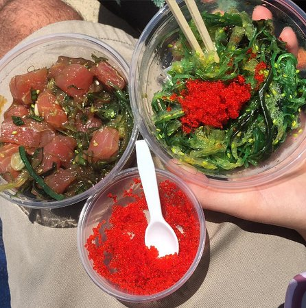 Santa Barbara Fish Market Californien Anmeldelser