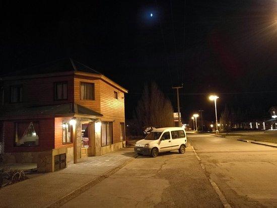 Linda Vista Apart Hotel: IMG_20160823_065535_large.jpg