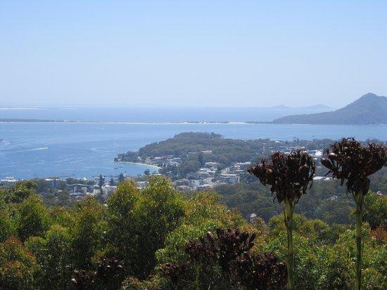 Nelson Bay, Australien: Port Stephens Bay