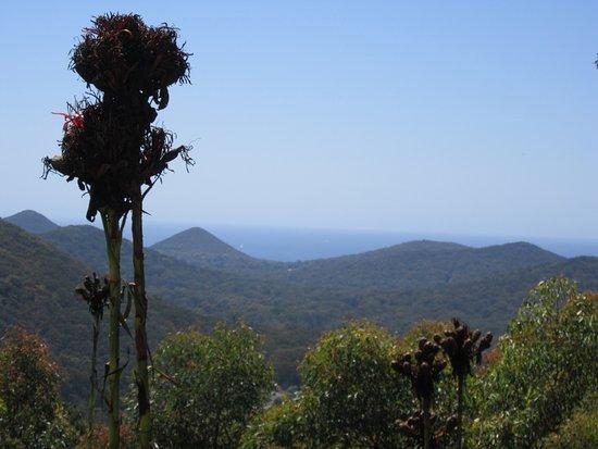 Nelson Bay, Australien: Port Stephens Hills