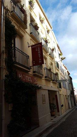 Le Ceretan Hotel : 20160821_085058_large.jpg