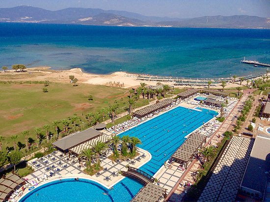 Venosa Beach Resort & Spa: photo7.jpg