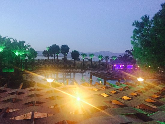 Venosa Beach Resort & Spa: photo9.jpg