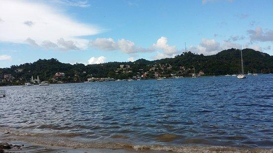 Cabarete, República Dominicana: samana bay