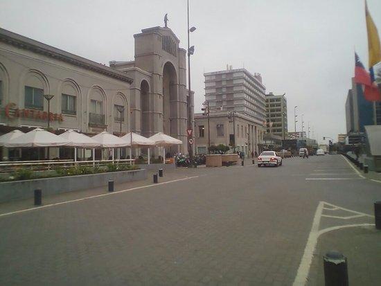 Catedral Metropolitana de Concepcion