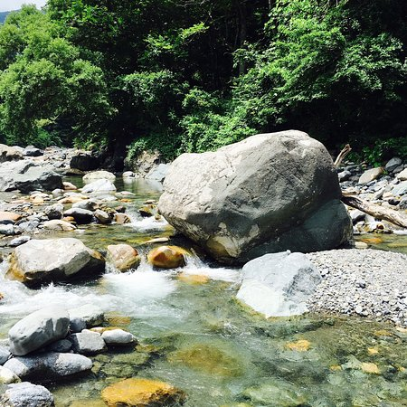 Kotakigawa Hisuikyo Gorges