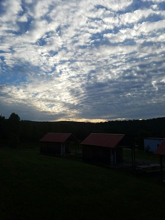 Tellico Plains, TN: 20160822_194245_large.jpg