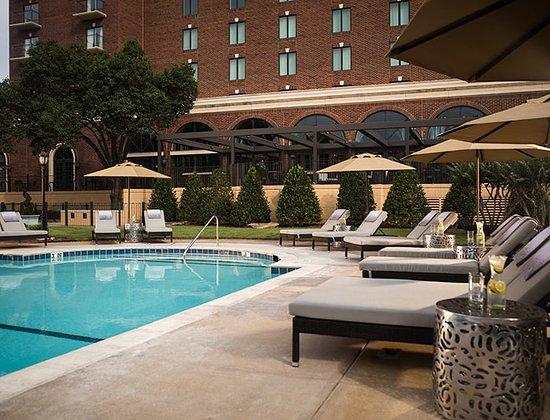 pool picture of renaissance waterford oklahoma city hotel rh tripadvisor com