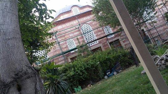 Nasrullah Mosque