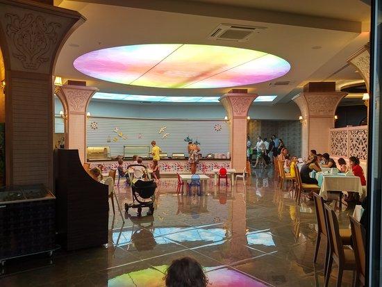 Picture Of The Lumos Deluxe Resort