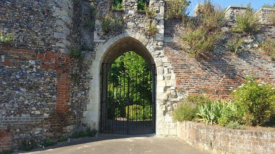 Hertford, UK: 20160817_163126_large.jpg