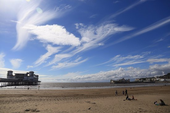 The 15 Best Things To Do In Weston Super Mare 2019 With
