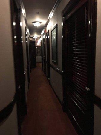 Hotel 17 Foto