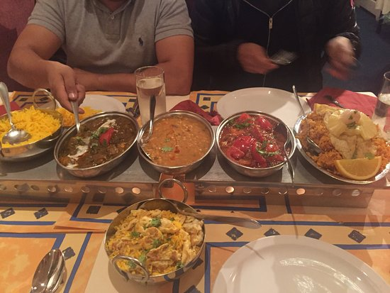 Akbar indian restaurant amsterdam restoran yorumlar for Akbar cuisine of india coupon
