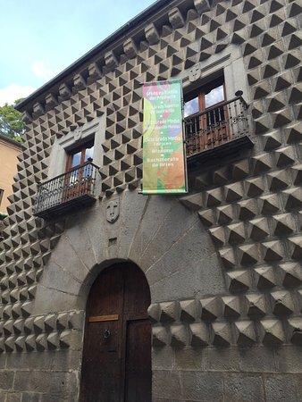 Casa de los Picos: photo1.jpg