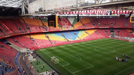 Hotel Arena Amsterdam Tripadvisor
