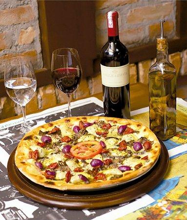 Atoba Pizzaria