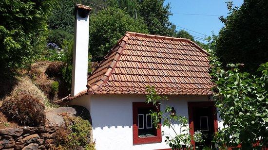 Casas Valleparaizo: house from the outside
