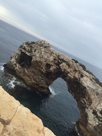 Santanyi, Spanien: Es Pontas