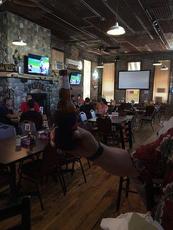 Denison, تكساس: COLD BEER!!