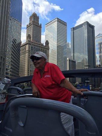 Chicago Trolley & Double Decker Co. : photo0.jpg