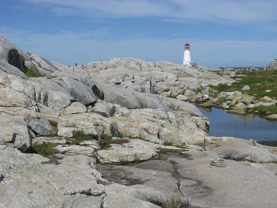 Foto Peggy's Cove